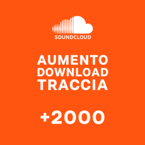 +2000 Aumento Download Traccia